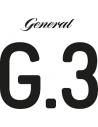 Manufacturer - G.3